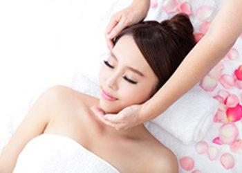 Yasumi Wilanow - masaż twarzy dopłata do zabiegu
