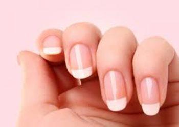 Relax in SPA  - manicure japoński