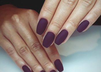 Coco Nails Center - manicure hybrydowy wersja klasyczna