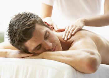 Zdrowy Masaż Hotel Business Faltom Gdynia - masaż rozluźniający
