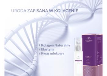 Gabinet Kosmetyki Profesjonalnej Hebe Aleksandra Tańska - kolagenowe rytuały dla pięknej skóry