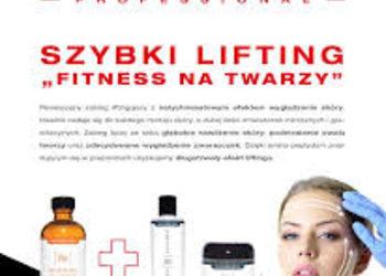 Instytut Urody Masumi - szybki lifting