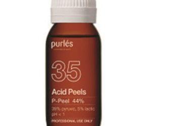 QUISKIN Beauty Clinic - p-peel - kwas pirogronowy