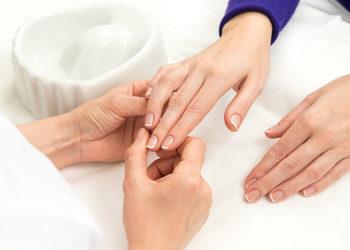 KATARZYNA ATELIER - manicure damski