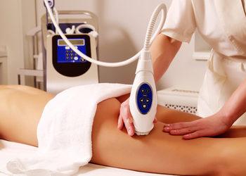 SALAMANDRA Beauty Clinic Bielsk Podlaski - fale radiowe na ciało