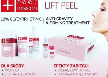 Gabinet kosmetyczny LA VISAGE - peel mission lift peel