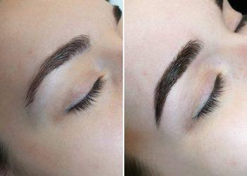 LA MERI salon kosmetyczny -Busko-Zdr. - henna brow