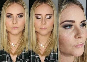 nexLOOK - makijaż ślubny