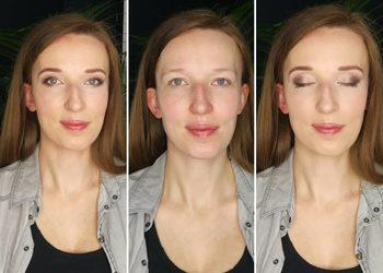 nexLOOK - makijaż dzienny