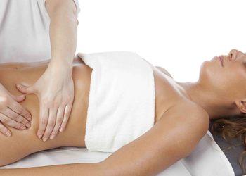 NoGravity Wellness&SPA - masaż - terapia wisceralna