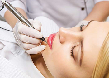 SHARI Beauty Clinic - makijaż permanentny