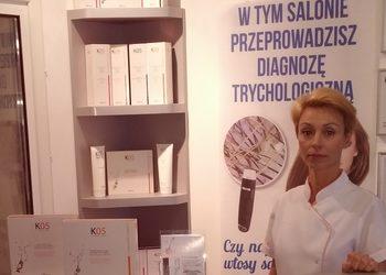 Trychologiczne.pl -  pierwsza konsultacja trychologiczna wraz z badaniem trychoskopem