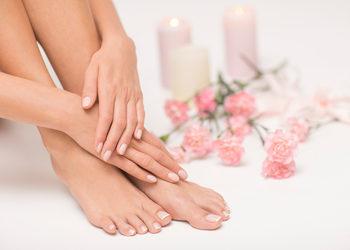 Centrum Kosmetologii Kirey - pedicure neo nail