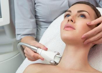 Centrum Kosmetologii Kirey - endermologia twarz - seria 10 zabiegów