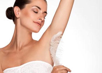 Centrum Kosmetologii Kirey - depilacja woskiem lycon - pachy