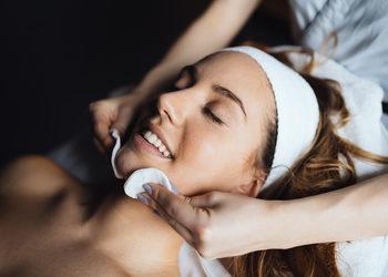 Centrum Kosmetologii Kirey - zabieg indywidualnie dobrany do potrzeb i problemów twojej skóry klapp