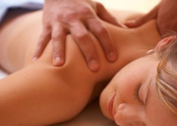 Gabinet Kosmetologiczny Metamorfoza - masaż balijski