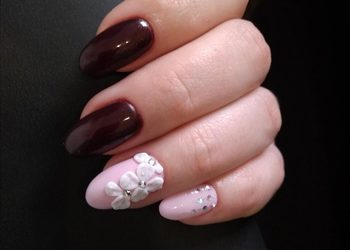 Happy & Beauty - manicure hybrydowy