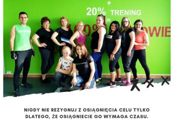 Klub Zmiany Nawyków Żywieniowych i Aktywności Fizycznej Anna Pint