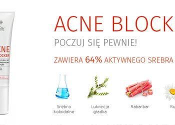 Calle Kosmetologia Olivia Kaas - acne blocker - antytrądzikowy