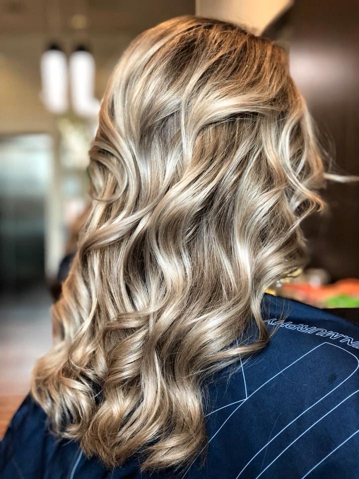 Salon fryzjerski For Hair Hotel Renaissance Airport Okęcie - galeria zdjęć