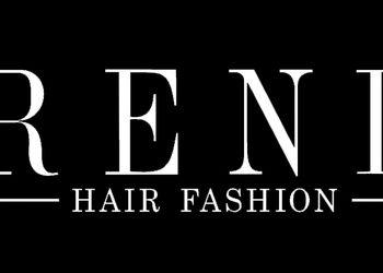 Trendy Hair Fashion Pańska