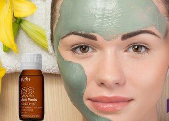 Amber Beauty Klinika Zdrowia i Urody - redness stop system therapy- purles