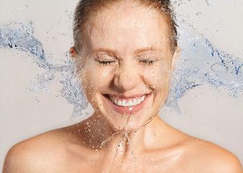 Beauty Story Kosmetologia Estetyczna - pełno-etapowe wodorowe oczyszczanie twarzy