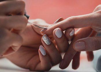 ESTETICA Instytut M`onduniq - żel na naturalną płytkę paznokciową