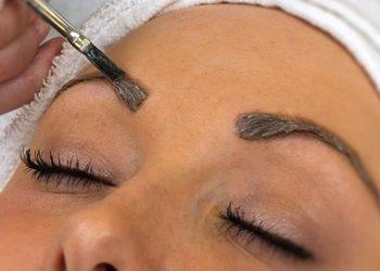 JJ Salon Szpitalna 3 - henna brwi i rzęs