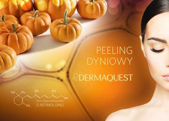 Beauty Story Kosmetologia Estetyczna - nowość !! - terapeutyczny zabieg dyniowy dermaquest