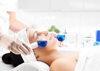 Zdrowy Masaż hotel Falko - masaż twarzy szklanymi kulami 25 minut