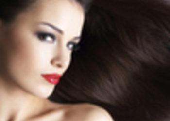 Salony fryzjerskie O'la - koloryzacja globalna włosy długie