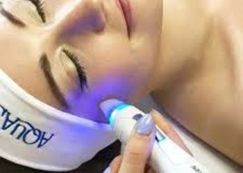 MONA CENTRUM URODY - aquasure h2 oczyszczanie wodorowe twarz,szyja