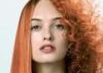 Salony fryzjerskie O'la - trwała ondulacja włosy średnie