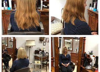 Salon Fryzjerski Styl - dekoloryzacja włosów