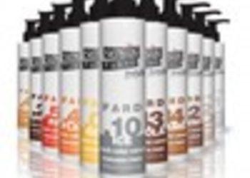Salony fryzjerskie O'la - odżywka koloryzująca fard