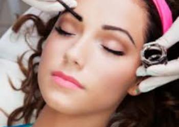Salony fryzjerskie O'la - henna brwi i rzęs