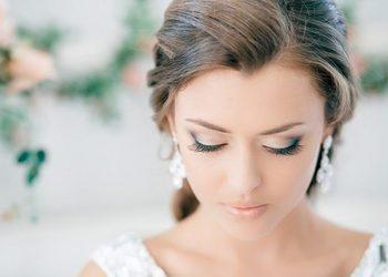 Salony fryzjerskie O'la - makijaż próbny + ślubny