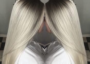 R. SMARZ Professional Hair - koloryzacja z refleksem, tonowaniem i strzyżeniem