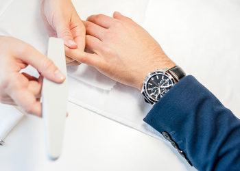 Centrum Kosmetologii Kirey - manicure klasyczny