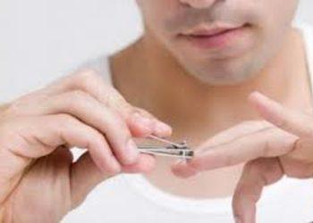 Salony fryzjerskie O'la - manicure męski