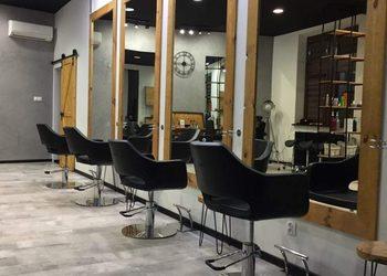 Oberża fryzjerska