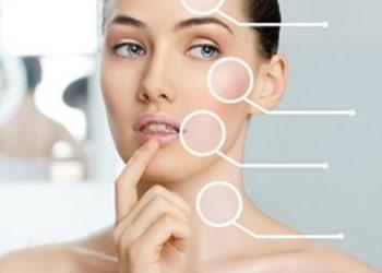 KLUB PIĘKNA Gabinet Kosmetyczny  - diagnoza skóry
