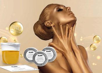 Centrum Kosmetologii Kirey - a classic - zabieg z witaminą a i ze złotą maską