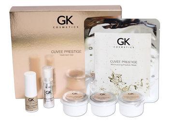 Centrum Kosmetologii Kirey - cuvee prestige - mistrzowski eliksir młodości