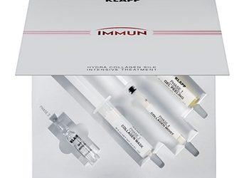 Centrum Kosmetologii Kirey - immun - zabieg wygładzająco-nawilżający z kolagenem