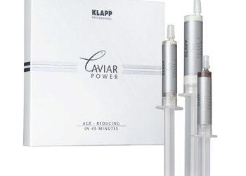 Centrum Kosmetologii Kirey - caviar power - zabieg odżywczy