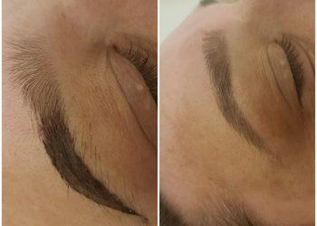 Fiore salon fryzjersko-kosmetyczny  - henna +regulacja