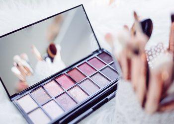 Nadia Flieger Beauty - fast make up - krótka lekcja makijażu
